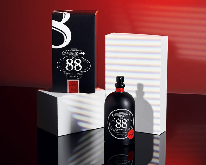 The iconic No.88 Cologne 200ml